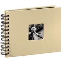 achat Archives - Hama  Fine Art  Spiral taupe 24x17 50 Noir Pages 113675