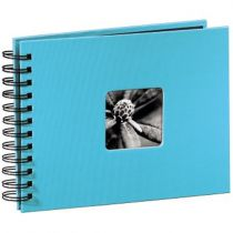 achat Archives - Hama  Fine Art  Spiral turquoise 24x17 50 Noir Pages 113673