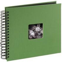 achat Archives - Hama  Fine Art  Spiralbound 28x24 50 Pages apple-green 94875