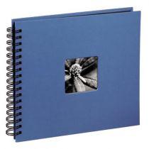 achat Archives - Hama  Fine Art  Spiral azur 28x24 50 Noir Pages 113683