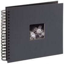 achat Archives - Hama  Fine Art  Spiral grey 28x24 50 Noir Pages 94879