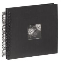 achat Archives - Hama  Fine Art  Spiral Noir 28x24 50 Noir Pages 90145