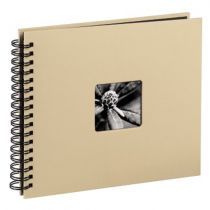 achat Archives - Hama  Fine Art  Spiral taupe 28x24 50 Noir Pages 113681
