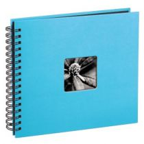 Comprar Archivos Fotografía - Hama  Fine Art  Spiral turquoise 28x24 50 Negro Pages 113679