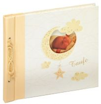 achat Archives - Walther Bambini Meine Taufe 28x25 60 p. Baby Album    MT114