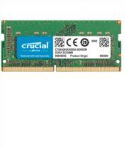 achat Mémoire portables - Crucial 16Go DDR4 2400 MT/s CL17 PC4-19200 SODIMM 260pin pour Mac