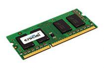 Comprar Memorias Portatiles - Crucial 4GB DDR3 1600 MT/s PC3-12800 / SODIMM 204pin  CL11