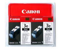 Comprar Cartucho de tinta Canon - Canon BCI-3e BK BL EURO Twinpack sem segurança 4479A298