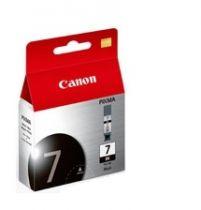 achat Encre imprimante Canon - Canon PGI-7 - Noir ink Cartridge  2444B001