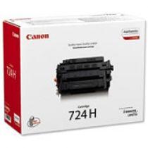 Comprar Toners Canon - Canon 724H - Cartridge para LBP6750dn 3482B002AA