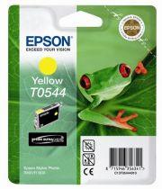Comprar Cartucho de tinta Epson - Epson Cartucho Tinta Stylus Photo R800 Amarillo C13T05444020