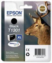 achat Encre imprimante Epson - Epson Encre Imprimante Noir Stylus SX525WD/620FW/ Office 525WD/625FWD C13T13014022