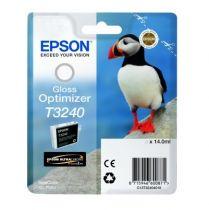 achat Encre imprimante Epson - Epson Encre Imprimante T3240 Gloss Optimizer C13T32404010