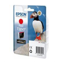 Comprar Cartucho de tinta Epson - Epson Cartucho Tinta T3247 Red C13T32474010