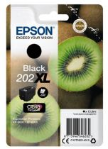 Comprar Cartucho de tinta Epson - Epson Singlepack Negro 202XL Claria Premium Ink C13T02G14010