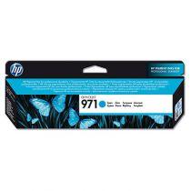achat Encre imprimante HP - HP 971 Cyan Officejet Ink Cartridge CN622AE