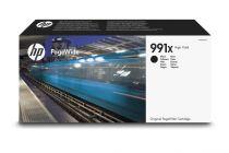 achat Encre imprimante HP - HP 991X High Yield Noir Original PageWide Cartridge (M0K02AE) M0K02AE