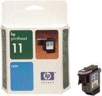 Comprar Cartucho de tinta HP - HP 11 Cyan Printhead C4811A