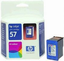 Comprar Tinteiros HP - HP Cartucho Cor no. 57 dj 5550 series e photosmart 7150/7350 - 17ml -