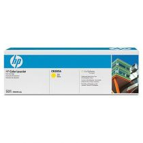 Comprar Toners HP - HP Color LaserJet CB382A Amarillo Print Cartridge with ColorSphere to CB382A