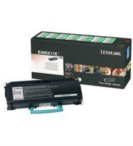Comprar Toners Lexmark - Lexmark E460 Toner Capacidade Extra con Programa de Retorno (15k pgs) E460X11E