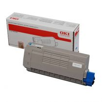 Comprar Toners Oki - Oki Toner C712 Azul (11.500 páginas) 46507615