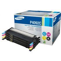 Comprar Toners Samsung - Samsung ´´Rainbow Pack´´ para CLP-310/315, CLX-3170/3175 CLT-P4092C/ELS