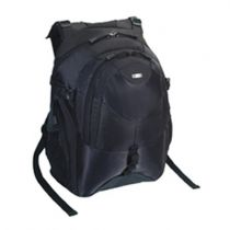 achat Sac à dos PC portable - TARGUS MOCHILA CAMPUS NYLON Noir 15.6´´