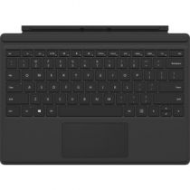 Comprar Accesorios Microsoft Surface/PRO/GO - MICROSOFT SURFACE TYPE COVER PRO BLACK