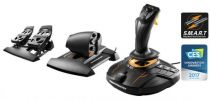Thrustmaster T16000M FCS Flight Pack Hotas