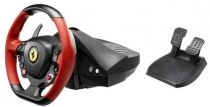 achat Volants & Joysticks - Thrustmaster Ferrari 458 Spider 4460105