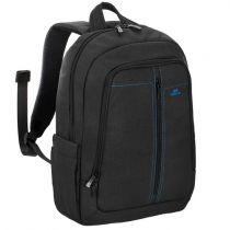 achat Sac à dos PC portable - RIVACASE MOCHILA CANVAS Noir 15.6´´ - 7560