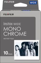 Comprar Película instantánea - 1 Fujifilm INSTAX Film wide monochrome 70100139612