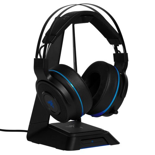 Razer Casque Thresher 7.1 - PS4