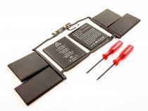 Comprar Baterias para Apple - Bateria Apple A1707, Macbook Pro 15´´ Retina 2016