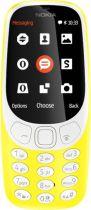 Comprar Smartphones Nokia - Nokia 3310 (2017) Dual-SIM yellow - SIN ES