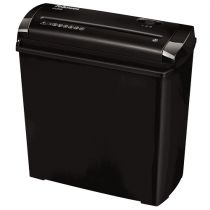 Comprar Trituradora Papel - FELLOWES DESTRUCTORA DE PAPEL P-25S 7MM
