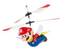 Comprar Vehículos teledirigidos - Carrera RC Air 2,4 GHz Super Mario Flying Cape Mario 370501032