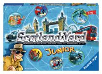 achat Jeux de sociétè - Ravensburger Scotland Yard Junior 22289
