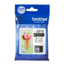 buy Brother Ink Cartridge - Brother Ink Cartrigde tinta Black de alta capacidade, duração estimada