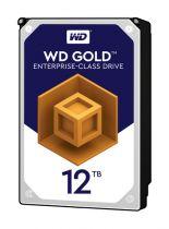 buy Internal Hard Drive - Western Digital HDD 12TB Datacentre Gold  256mb cache  SATA 6gb/s 7200