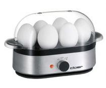 Comprar Máquinas para cocer huevos - Máquinas para cocer huevos Cloer 6099 Eierkocher 6099
