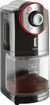 achat Moulins à Café - Melitta Molino Noir/Rouge, 100 W, 1,61 kg, 162 mm, 105 mm, 255 mm, 80  MOLINO