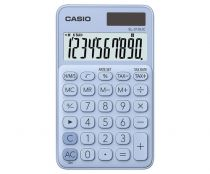 Comprar Calculadoras - Calculadora Casio SL-310UC-LB light blue