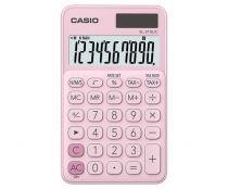Comprar Calculadoras - Calculadora Casio SL-310UC-PK pink