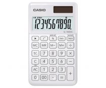 achat Calculatrices - Calculatrice Casio SL-1000SC-WE Blanc SL-1000SC-WE