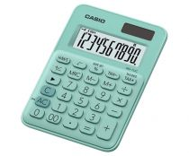 achat Calculatrices - Calculatrice Casio MS-7UC-GN green MS-7UC-GN