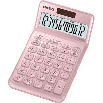 achat Calculatrices - Casio JW-200SC, Bureau, Calculatrice basique, 12 chiffres, Rose JW-200SC-PK