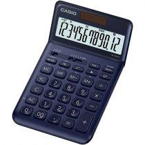 achat Calculatrices - Casio JW-200SC, Bureau, Calculatrice basique, 12 chiffres, Marine JW-200SC-NY