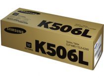 Comprar Toners HP - HP CLT-K506L High Yield Negro Toner Cartridge SU171A